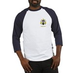 Squires Baseball Jersey