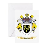 Squires Greeting Cards (Pk of 20)