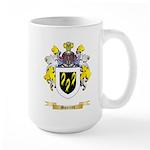 Squires Large Mug