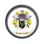 Squires Wall Clock