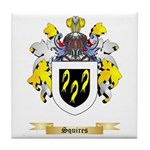 Squires Tile Coaster