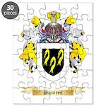 Squires Puzzle