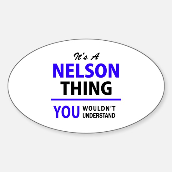 It's NELSON thing, you wouldn't understand Decal