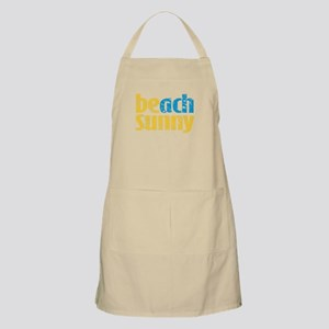 Beach Sunny Light Apron
