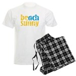 Beach Sunny Pajamas