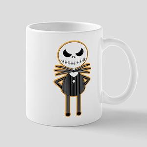 jack the skelleton Mugs
