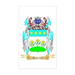 Spurrett Sticker (Rectangle)