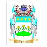 Spurrett Small Poster