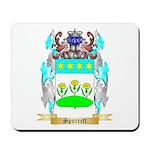 Spurrett Mousepad