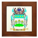 Spurrett Framed Tile
