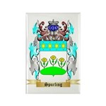 Spurling Rectangle Magnet (100 pack)