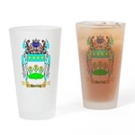 Spurling Drinking Glass