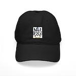 Spurgynne Black Cap