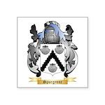 Spurgynne Square Sticker 3