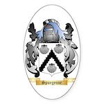Spurgynne Sticker (Oval 10 pk)
