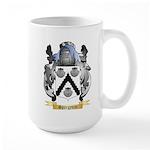 Spurgynne Large Mug