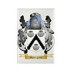 Spurgone Rectangle Magnet (100 pack)