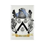 Spurgin Rectangle Magnet (100 pack)