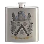 Spurgin Flask