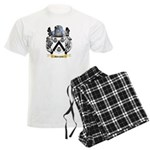 Spurgeon Men's Light Pajamas