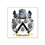 Spurgeon Square Sticker 3