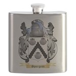 Spurgeon Flask