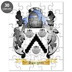Spurgeon Puzzle