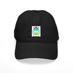 Spurett Black Cap