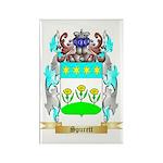 Spurett Rectangle Magnet (100 pack)