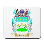 Spurett Mousepad