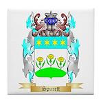 Spurett Tile Coaster