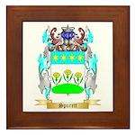 Spurett Framed Tile
