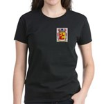 Spurdens Women's Dark T-Shirt