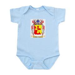 Spurdens Infant Bodysuit