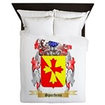 Spurdens Queen Duvet
