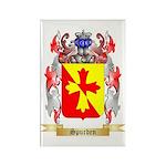 Spurden Rectangle Magnet (100 pack)