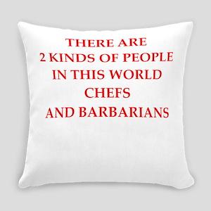 Job joke Everyday Pillow