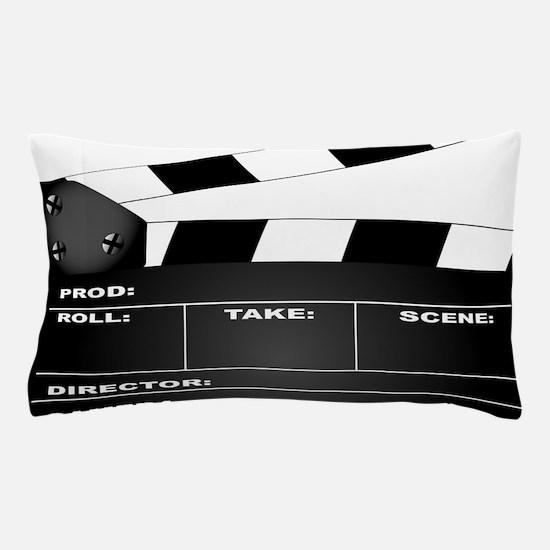 Cool Film Pillow Case