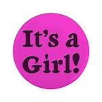 It's A Girl! 3.5