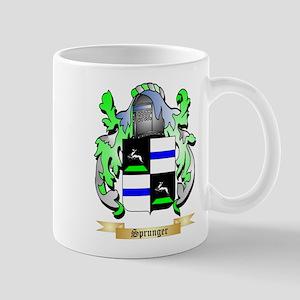 Sprunger Mug