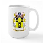 Szymanowski Large Mug