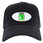 Szulman Black Cap