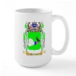Szulman Large Mug