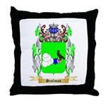 Szulman Throw Pillow