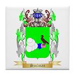 Szulman Tile Coaster