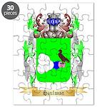 Szulman Puzzle