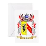 Sztern Greeting Cards (Pk of 20)