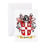 Szmul Greeting Cards (Pk of 10)