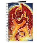 Fire Dragon Journal
