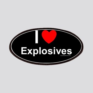 Explosives Patch
